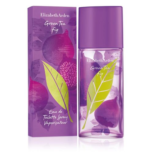 Elizabeth Arden Green Tea Fig Eau de Toilette Spray 100ml за жени