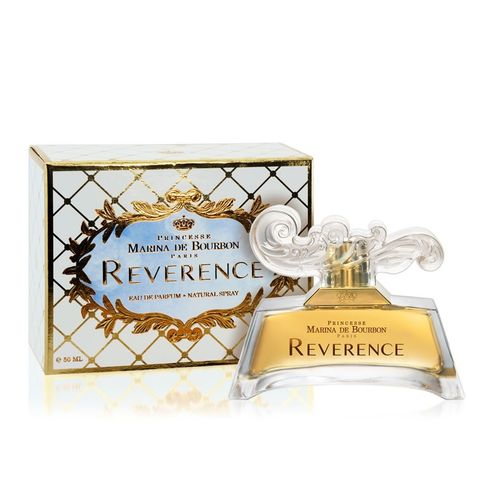 Marina De Bourbon Reverence 2007 Woman Eau de Parfum Spray 100ml