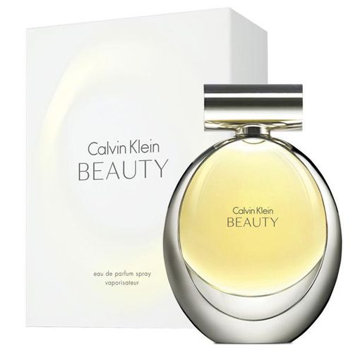 Calvin Klein Beauty 2010 Woman Eau de Parfum Spray 100ml